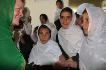 http://goodrichfoundation.org/files/Sal with students in Logar web77.jpg